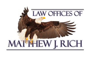 Law Offices of Matthew J. Rich, P. C.